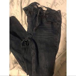 Women's Brandy Melville jeans! Size 27!